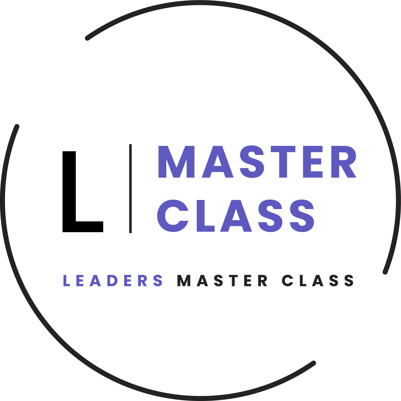 Leaders Master Class
